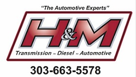 H & M Transmission and Automotive